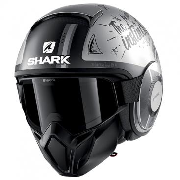 SHARK STREET DRAK TRIBUTE RM Mat SAA