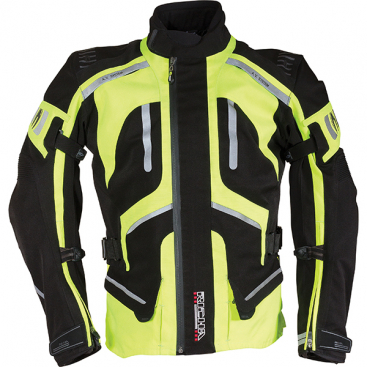 Richa Canyon jkt.black/fluo