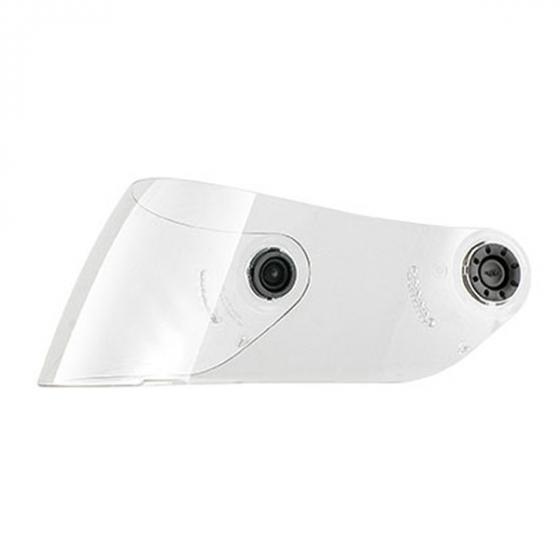Clear T/V visor S650/800/900/OPEN/6