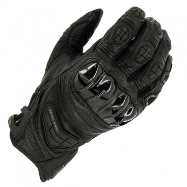 RICHA STEALTH GLOVE BLK
