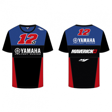 VR 46 Yamaha MVK