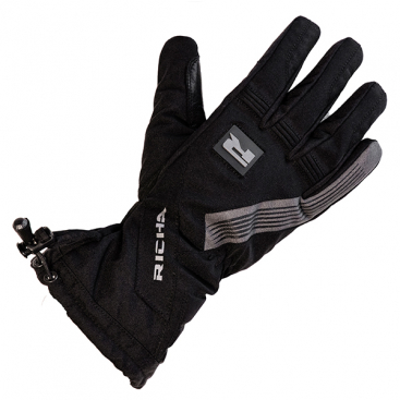 Richa Tundra EVO glove black