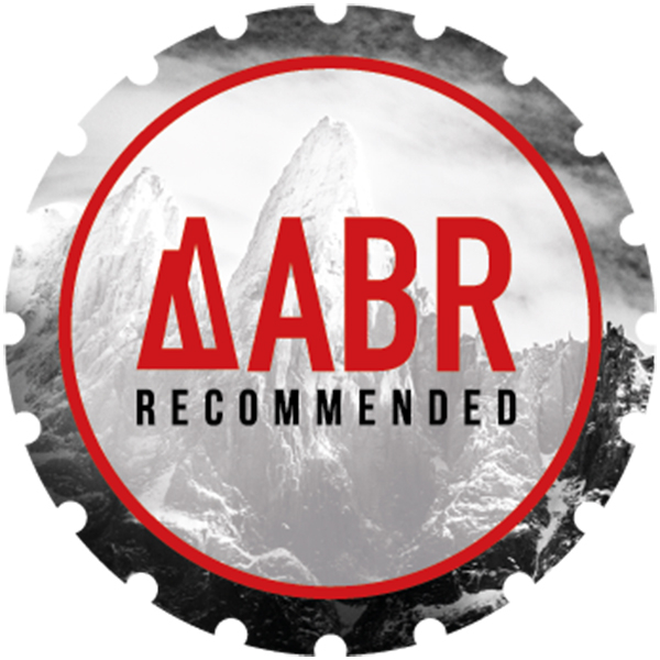 Richa Atlantic jacket wins ABR Recommend Award