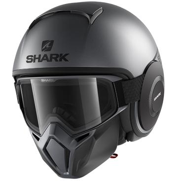 SHARK DRAK STREET NEON MAT AKK