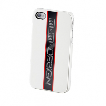 MOMO RACING Cover for iphone4S/4