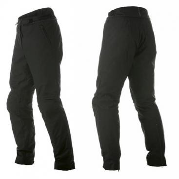DAINESE AMSTERDAM PANTS 001 BLACK