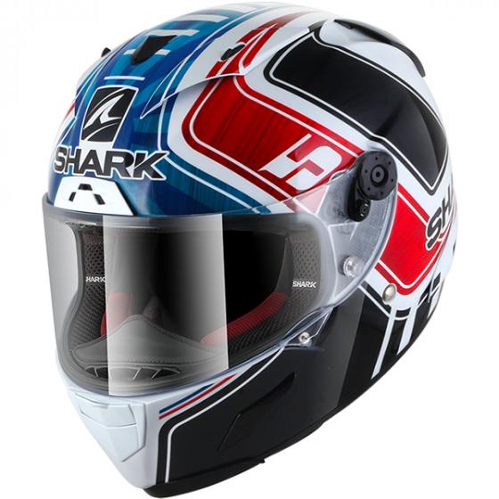 SHARK RACE-R PRO ZARCO GP FRANCE WBR