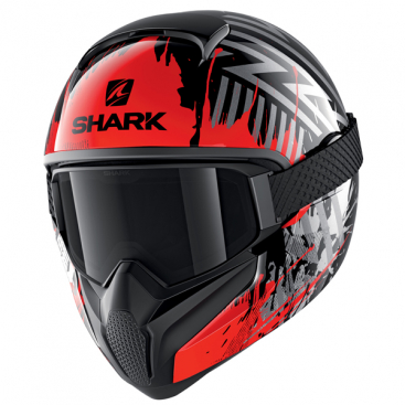 SHARK VANCORE 2 OVERNIGHT KRS
