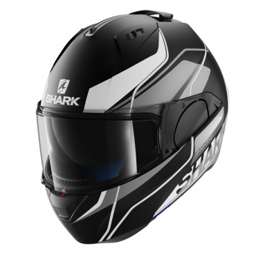 Shark  EVO-ONE KRONO Helmet  KSW