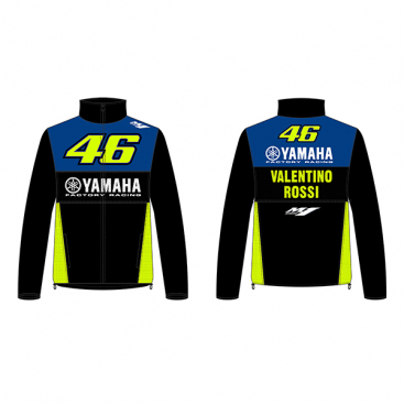 VR46 SOFTSHELL RACING