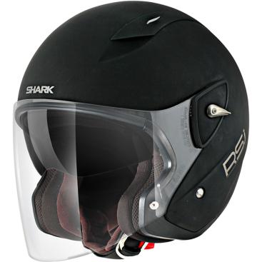 Shark RSJ Helmet UNIS Mat KMA