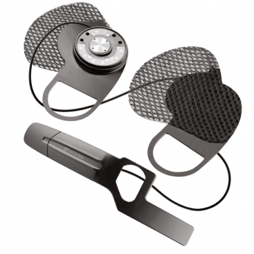 Interphone AUDIO KIT P-LINE SHOEI 18