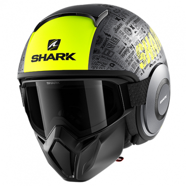 SHARK STREET DRAK TRIBUTE RM MAT AYK