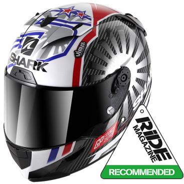 SHARK RACE R PRO CARB. ZARCO DUR