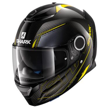 Spartan Carbon