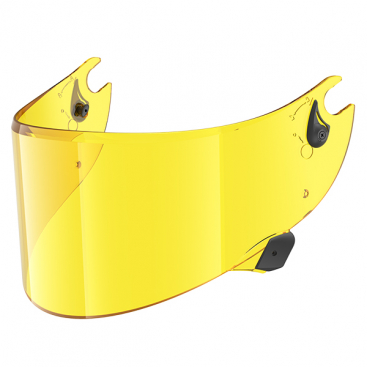 Shark Race R/Speed R T/V Visor Yellow