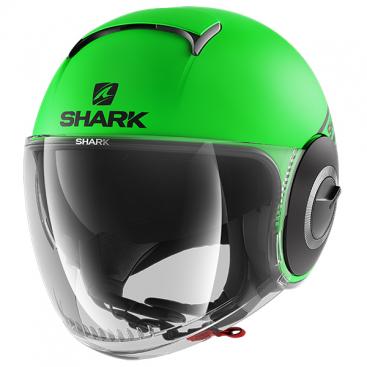 SHARK NANO NEON MAT GKK