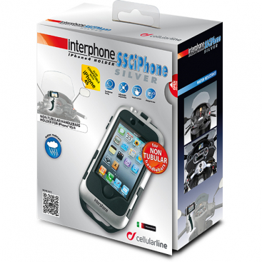 Interphone iphone4 SLV Holder for Non-Tu