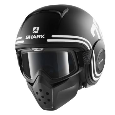 SHARK DRAK 72 Mat KWO