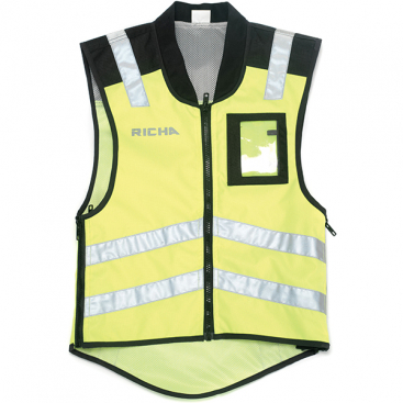 Richa Safety Jkt fluo