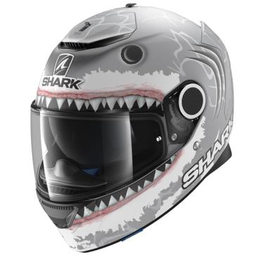 Shark SPARTAN LORENZO WHT SHARK SWA