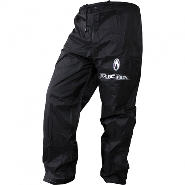 Richa Rain Warrior trousers black