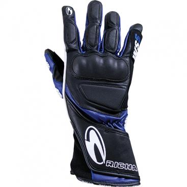 Richa WSS glove black/blue