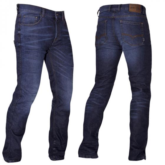 Richa Original Jeans SW Blu SHT