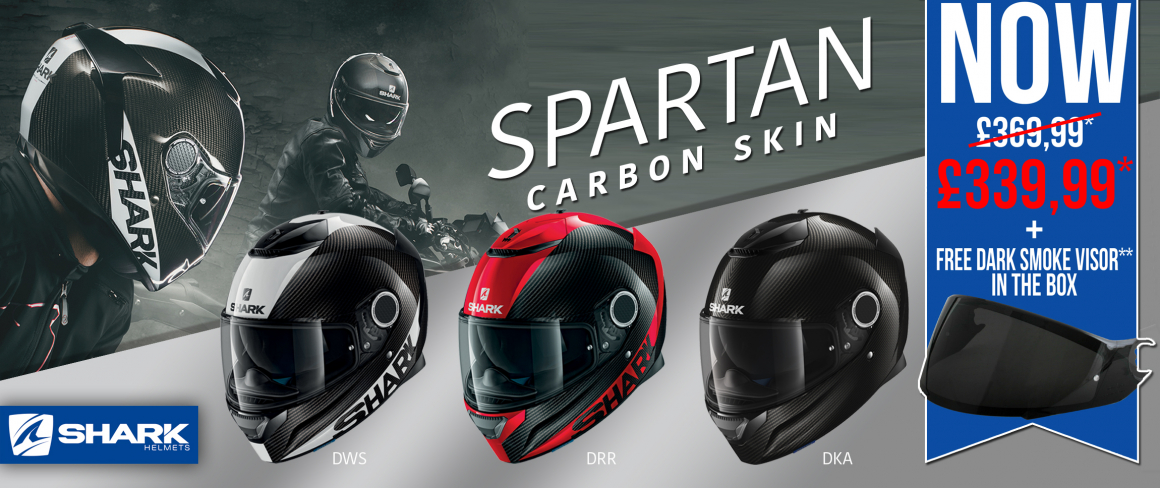 Spartan Carbon Offer