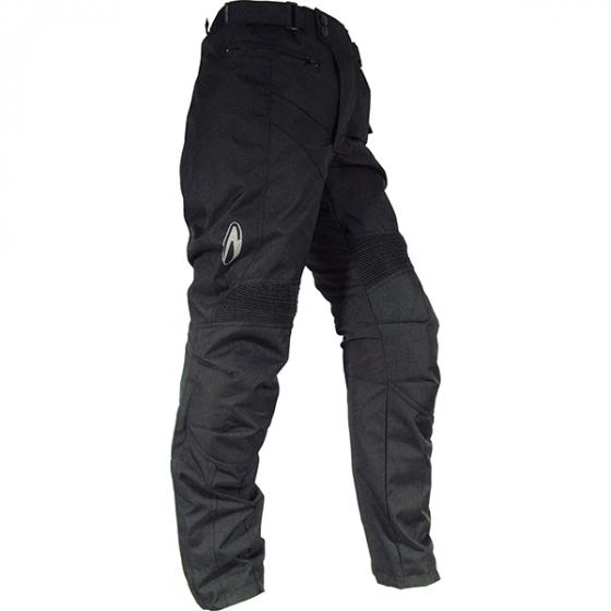 Richa Everest trs.black  (Std)