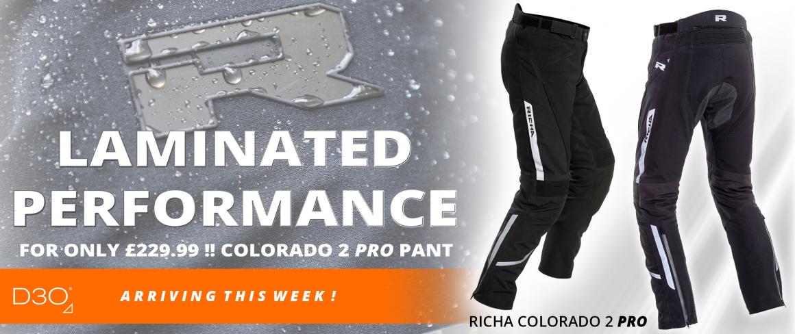 Colorado Pro