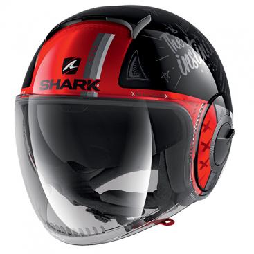 SHARK SHARK NANO TRIBUTE RM KWR