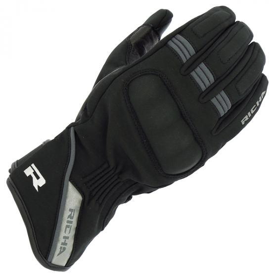 RICHA TORCH GLOVE BLK