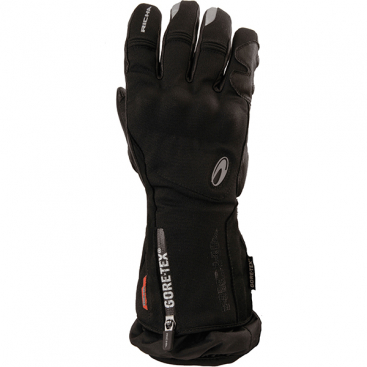 Richa Wind Cuff GTX glove black