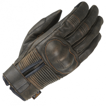 FURYGAN  JAMES D3O GLOVE RUST