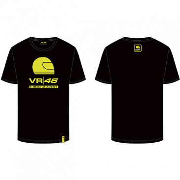 VR46 T-SHIRT CORPORATE