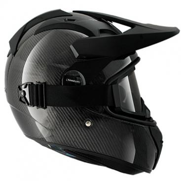 Shark Explore-R Helmet Carb.Skin DSK