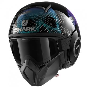 SHARK STREET DRAK KRULL KGX