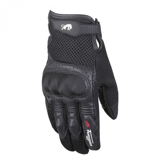 Furygan TD12 Lady Glove Blk