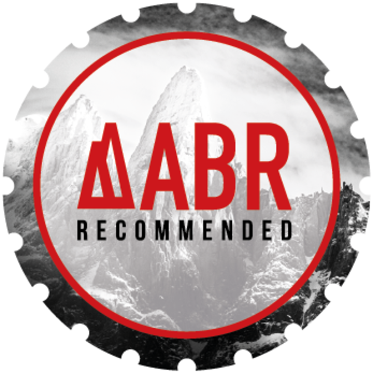 TCX Drifter wins ABR Recommended Award !!
