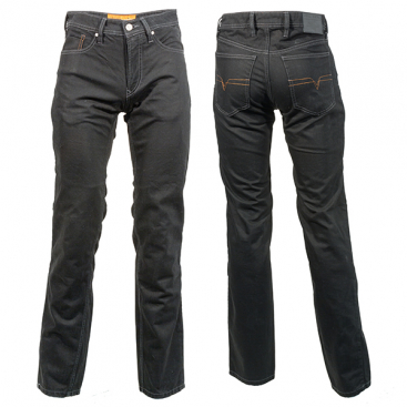 Richa Hammer 2 C.E. Jeans Black SHT