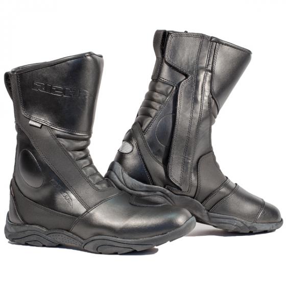 Richa Zenith boot black