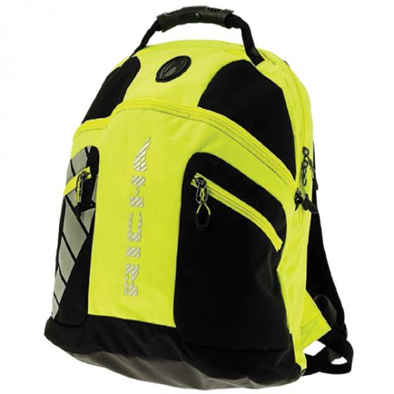 Richa Pitstop rucksack Yellow