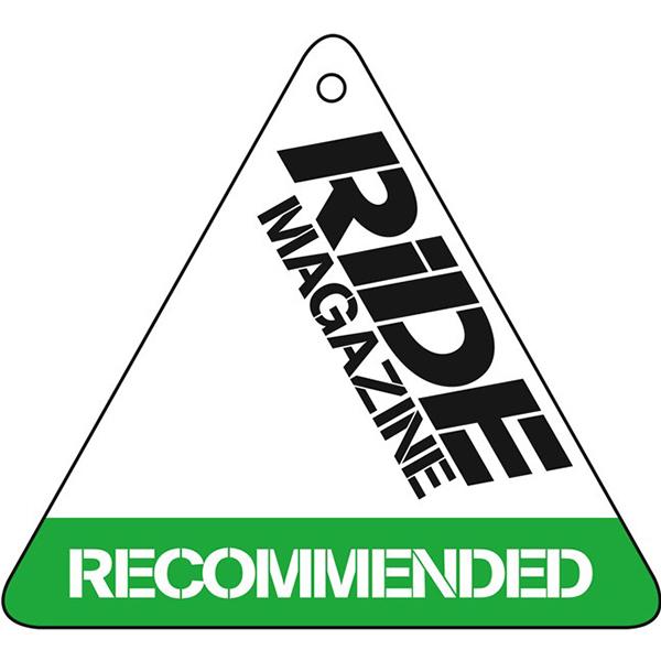 Furygan Quartz Glove wins RIDE RECOMMENDED award !