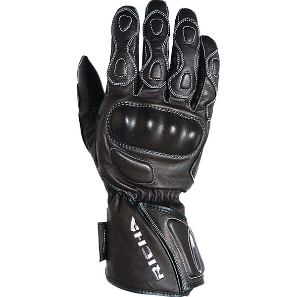 Richa W/P Racing Glove scores top marks with MCN !