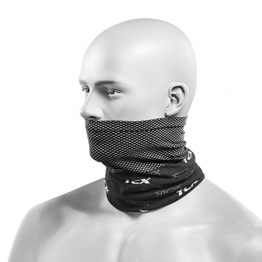 TCX Neck Guard Blk