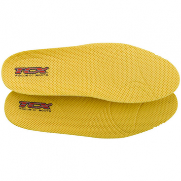 TCX Race Perf. R-S2 footbed