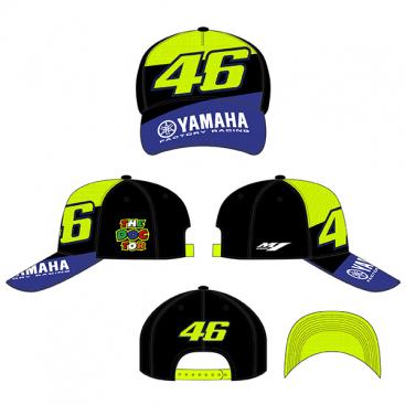 VR46 CAP RACING U