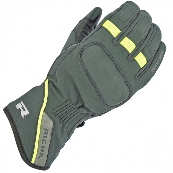 RICHA TORCH GLOVE TITANIUM