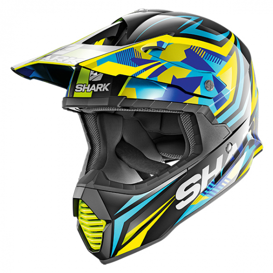 SHARK VARIAL TIXIER  KBY